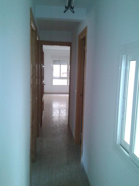 Piso en alquiler en calle Tenor Iriarne, Oliveros en Almería - 117634910