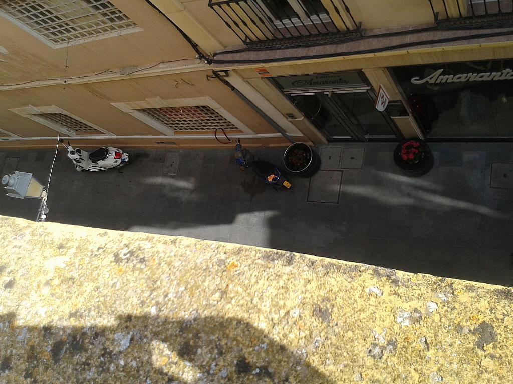 Vistas - Piso en alquiler en calle Tenor Iriarne, Oliveros en Almería - 127285846