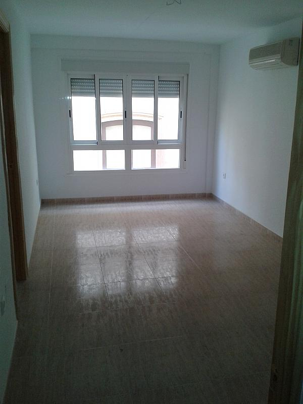 Salón - Piso en alquiler en calle Tenor Iriarne, Oliveros en Almería - 127285849