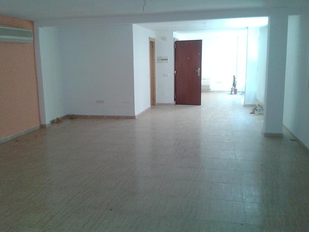 Oficina - Oficina en alquiler en calle Tenor Iribarne, Centro Historico en Almería - 127285817