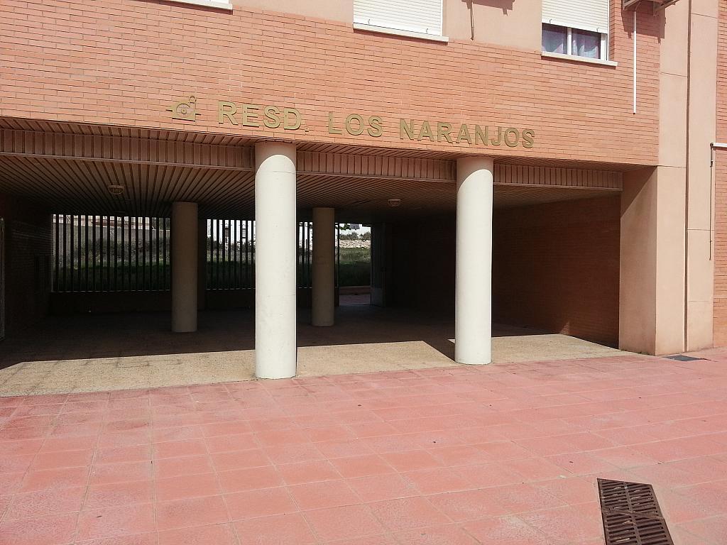 Zonas comunes - Piso en alquiler en carretera Alhadra, Los Molinos en Almería - 128192739
