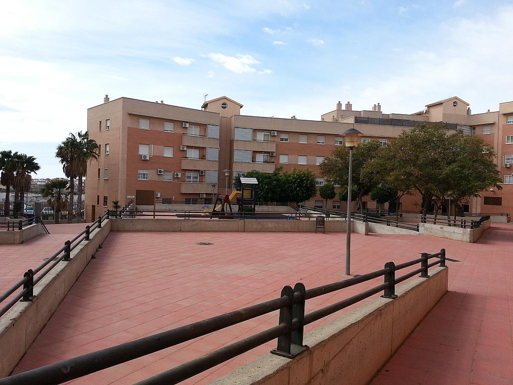 Zonas comunes - Piso en alquiler en carretera Alhadra, Los Molinos en Almería - 128192742