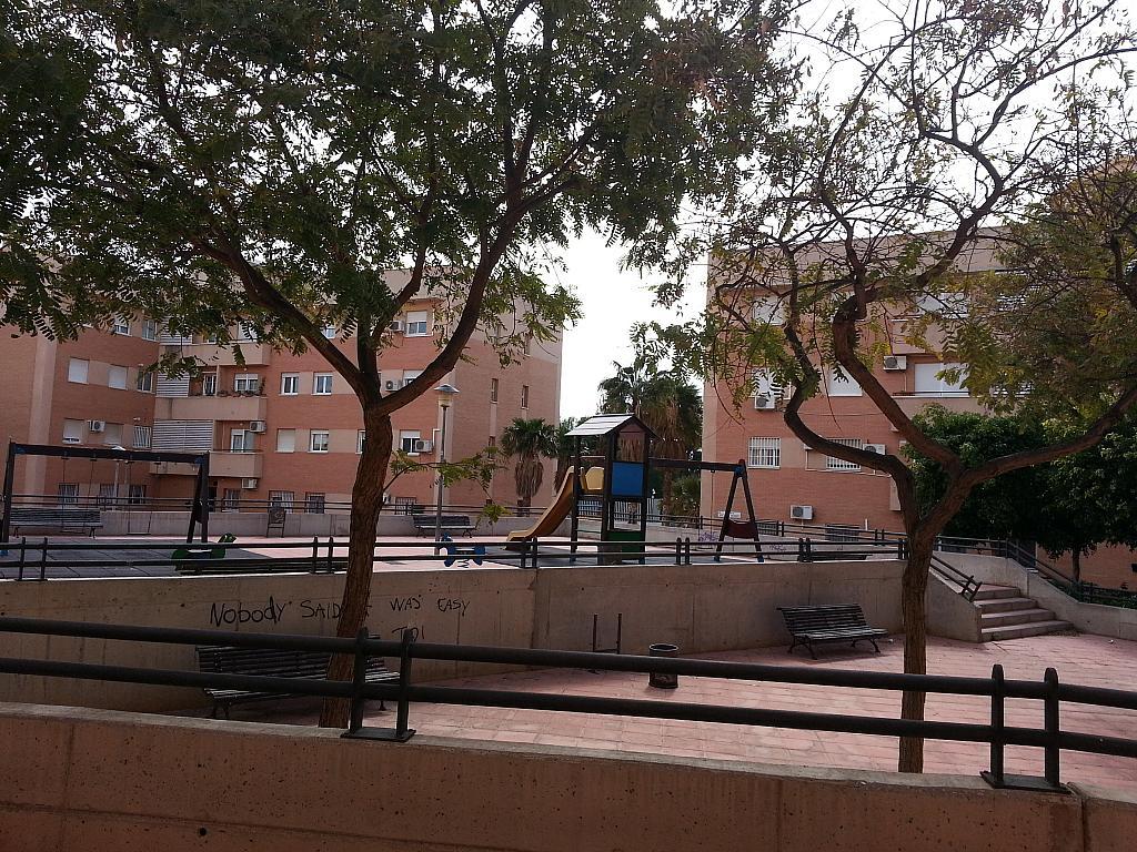 Zonas comunes - Piso en alquiler en carretera Alhadra, Los Molinos en Almería - 128192750
