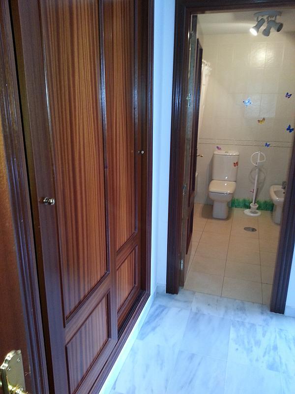 Dormitorio - Piso en alquiler en carretera Alhadra, Los Molinos en Almería - 128192932