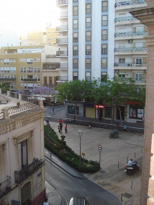 Vistas - Piso en alquiler en calle Alcalde Muñoz, Oliveros en Almería - 138571947