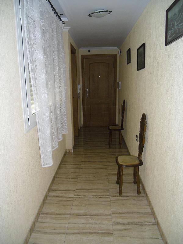 Pasillo - Piso en alquiler en calle Leandro Fernandez de Moratin, Zapillo en Almería - 145203761