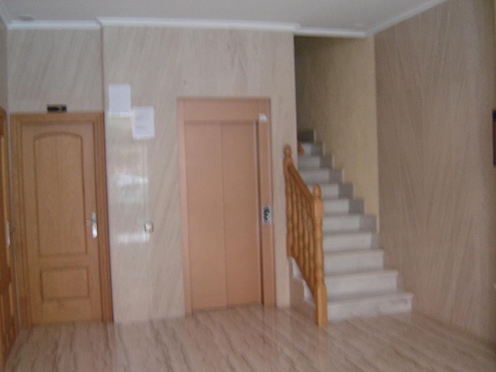 Zonas comunes - Piso en alquiler en calle Leandro Fernandez de Moratin, Zapillo en Almería - 145203782