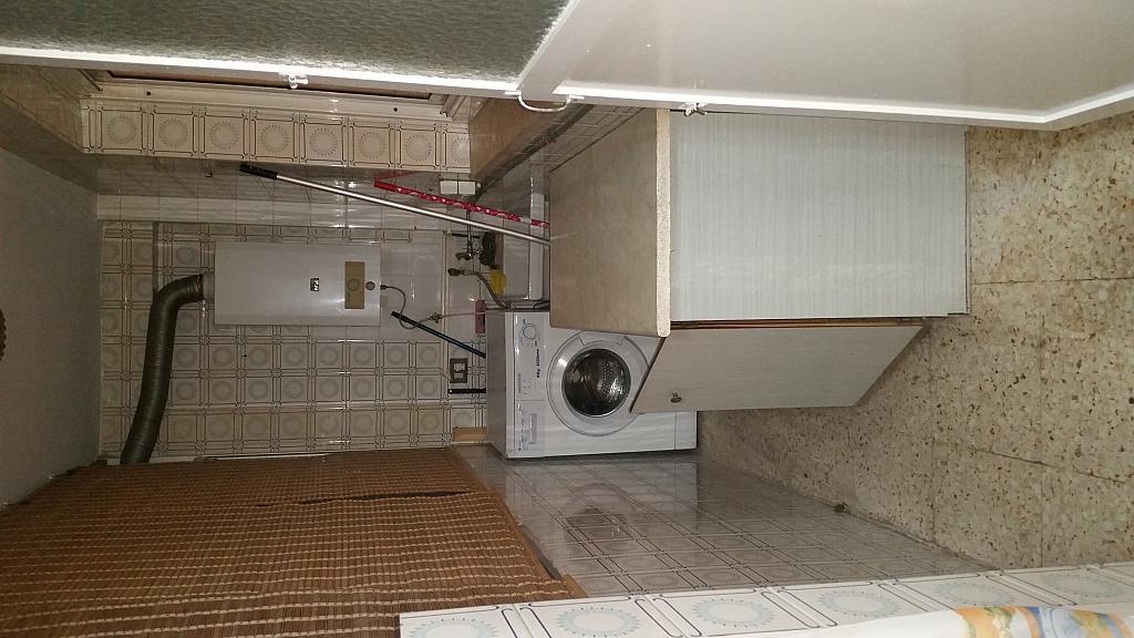 Lavadero - Piso en alquiler en calle Guadalquivir, Colonia Los Angeles en Almería - 161752568