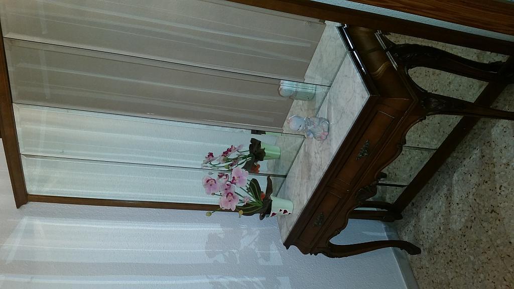 Vestíbulo - Piso en alquiler en calle Guadalquivir, Colonia Los Angeles en Almería - 161752872