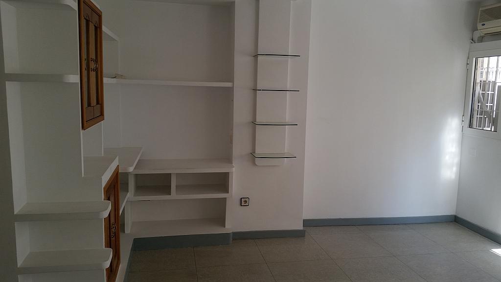 Despacho - Oficina en alquiler en calle Francisco de Asis, Centro Historico en Almería - 162772428