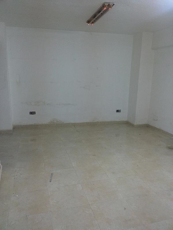 Detalles - Local comercial en alquiler en rambla Obispo Orbera, Rambla en Almería - 170134833