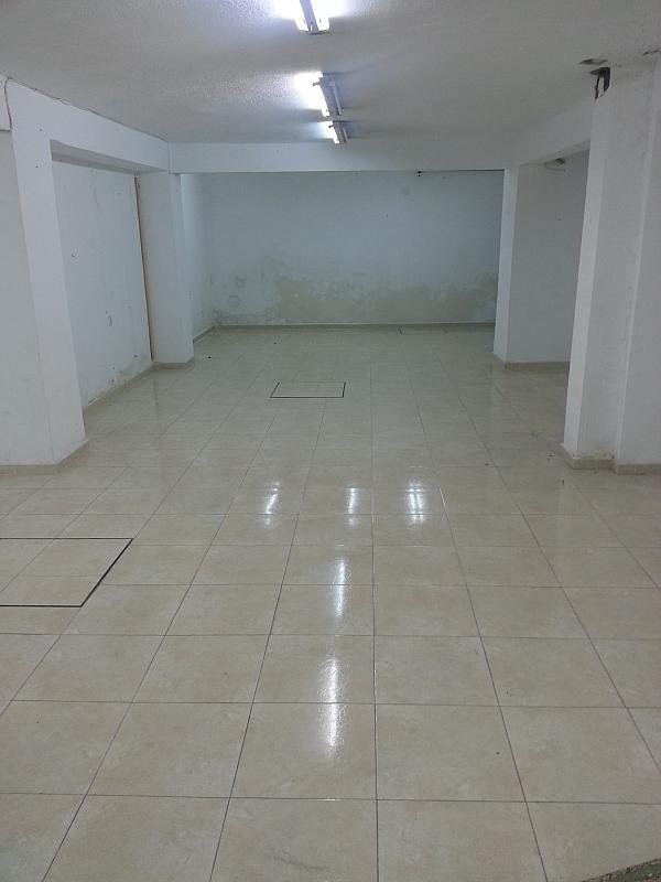 Detalles - Local comercial en alquiler en rambla Obispo Orbera, Rambla en Almería - 170134859