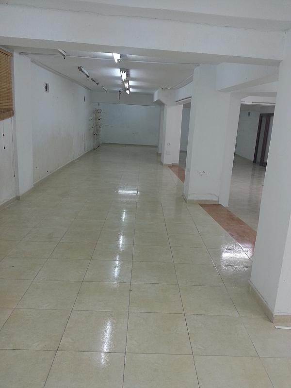 Detalles - Local comercial en alquiler en rambla Obispo Orbera, Rambla en Almería - 170134883