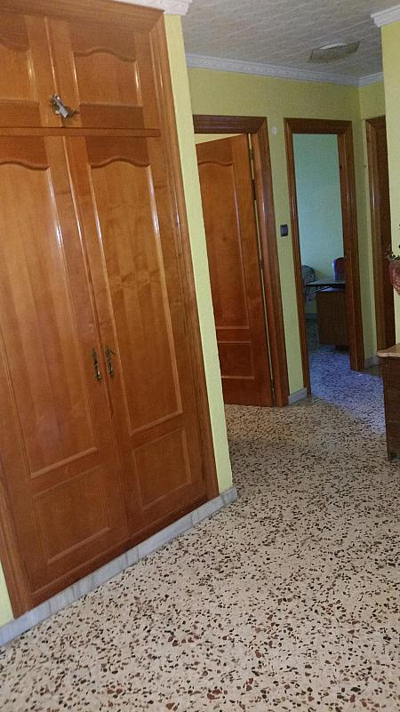 Vistas - Piso en alquiler en calle Azorin, Nueva Andalucia en Almería - 204606265