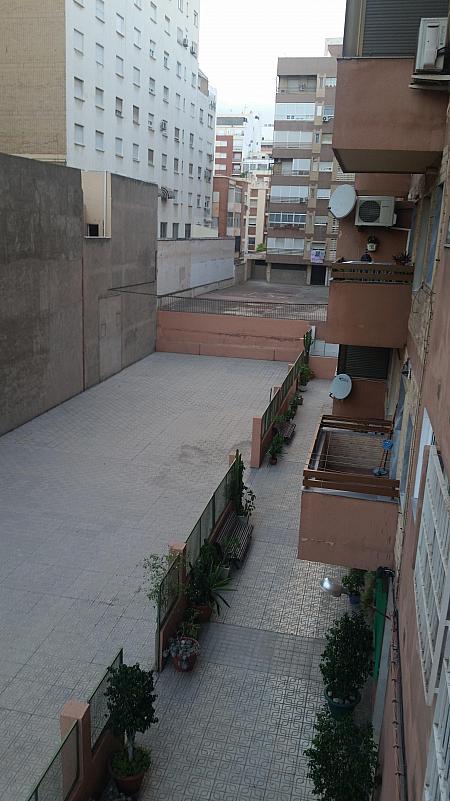 Zonas comunes - Piso en alquiler en calle Azorin, Nueva Andalucia en Almería - 204606695