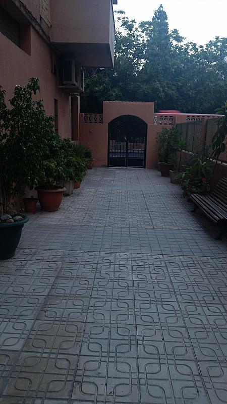 Zonas comunes - Piso en alquiler en calle Azorin, Nueva Andalucia en Almería - 204607586