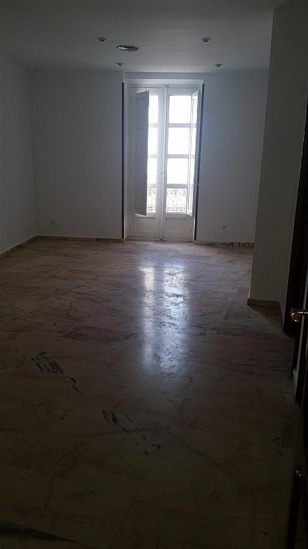 Salón - Piso en alquiler en calle Castelar, Centro Historico en Almería - 207809295
