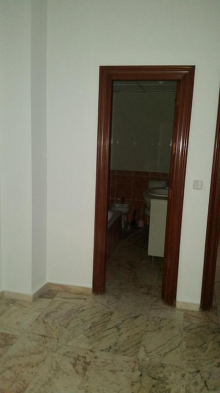 Dormitorio - Piso en alquiler en calle Castelar, Centro Historico en Almería - 207809376