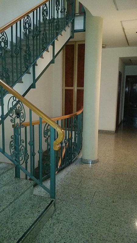 Zonas comunes - Piso en alquiler en calle Castelar, Centro Historico en Almería - 207809412