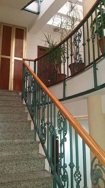 Zonas comunes - Piso en alquiler en calle Castelar, Centro Historico en Almería - 207809454
