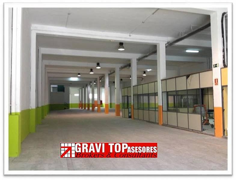Foto - Nave industrial en alquiler en calle Centre, Centre en Hospitalet de Llobregat, L´ - 276093240