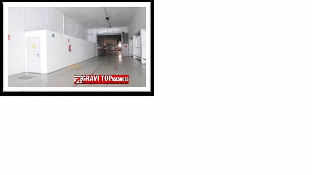 Foto - Nave industrial en alquiler en calle Centre, Centre en Hospitalet de Llobregat, L´ - 276093264