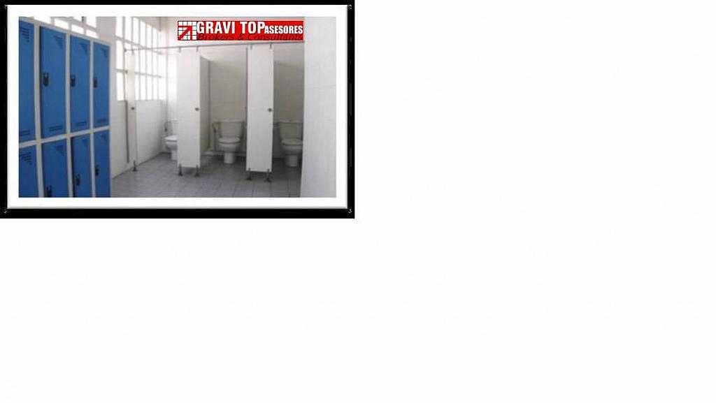 Foto - Nave industrial en alquiler en calle Centre, Centre en Hospitalet de Llobregat, L´ - 276093267