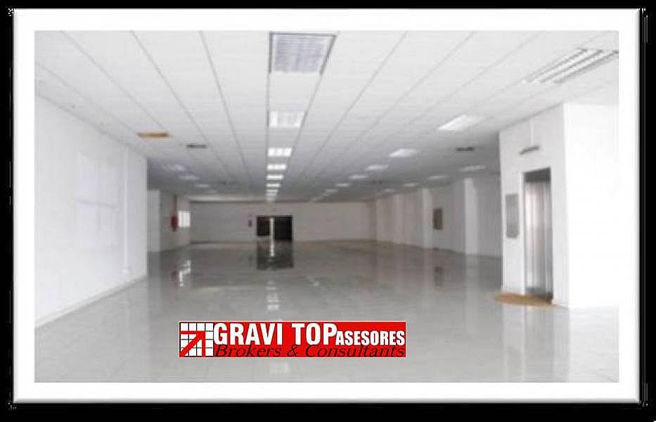 Foto - Nave industrial en alquiler en calle Centre, Centre en Hospitalet de Llobregat, L´ - 278358982