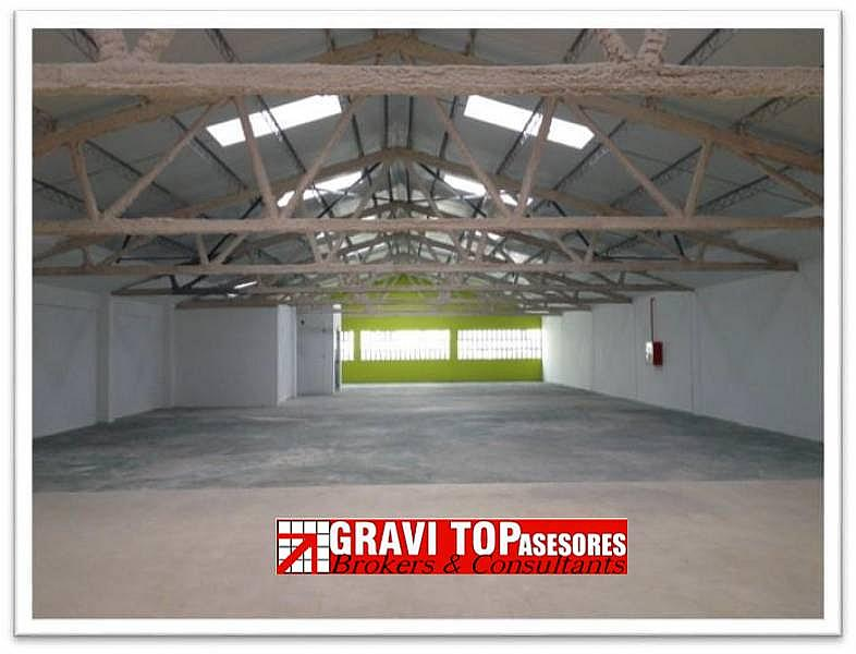 Foto - Nave industrial en alquiler en calle Centre, Centre en Hospitalet de Llobregat, L´ - 278358985
