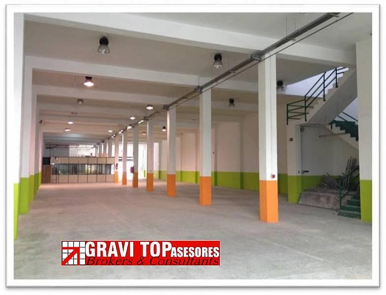 Foto - Nave industrial en alquiler en calle Centre, Centre en Hospitalet de Llobregat, L´ - 278358991