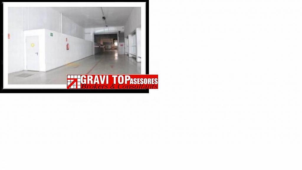 Foto - Nave industrial en alquiler en calle Centre, Centre en Hospitalet de Llobregat, L´ - 278359009