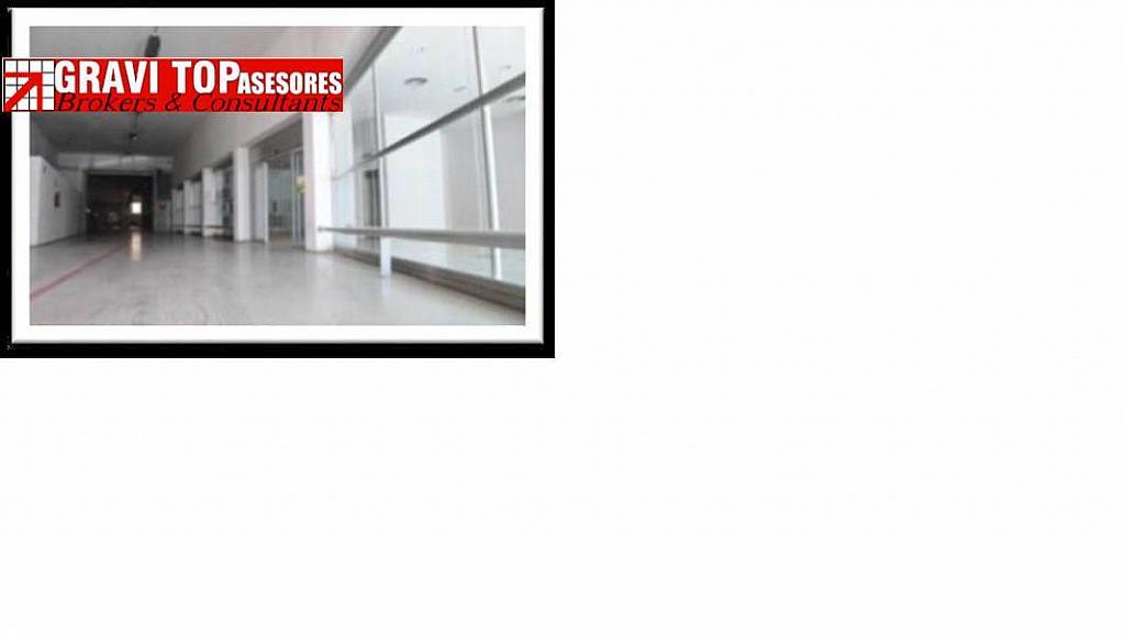 Foto - Nave industrial en alquiler en calle Centre, Centre en Hospitalet de Llobregat, L´ - 278359015