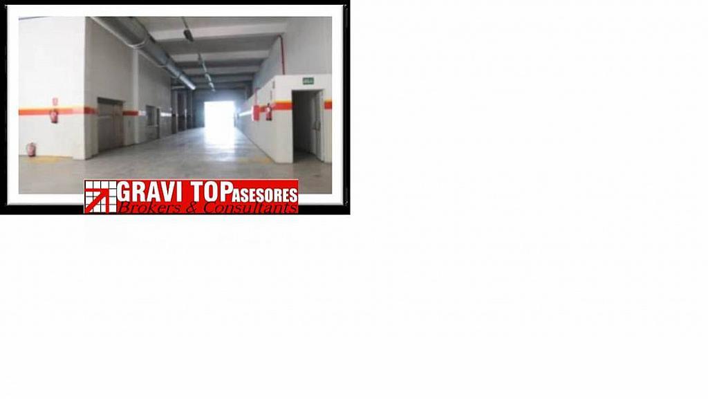 Foto - Nave industrial en alquiler en calle Centre, Centre en Hospitalet de Llobregat, L´ - 278359018