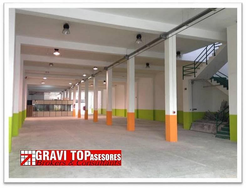 Foto - Nave industrial en alquiler en calle Centre, Centre en Hospitalet de Llobregat, L´ - 278359030
