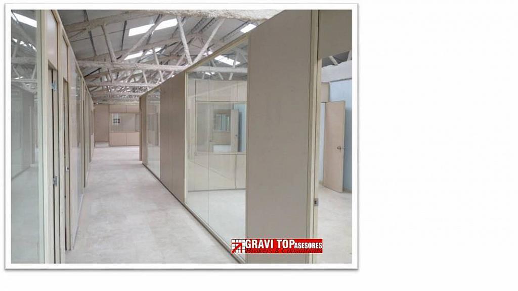 Foto - Nave industrial en alquiler en calle Centre, Centre en Hospitalet de Llobregat, L´ - 278359039