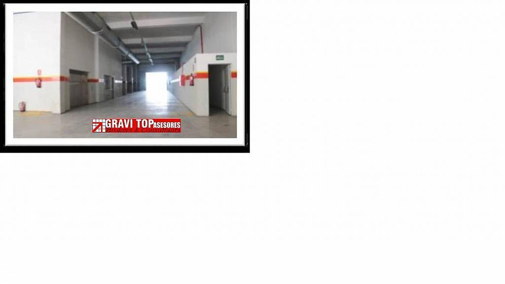 Foto - Nave industrial en alquiler en calle Centre, Centre en Hospitalet de Llobregat, L´ - 278359051