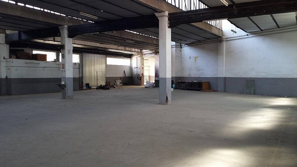 Foto - Nave industrial en alquiler en calle Camps Blancs, Camps Blancs en Sant Boi de Llobregat - 242243557