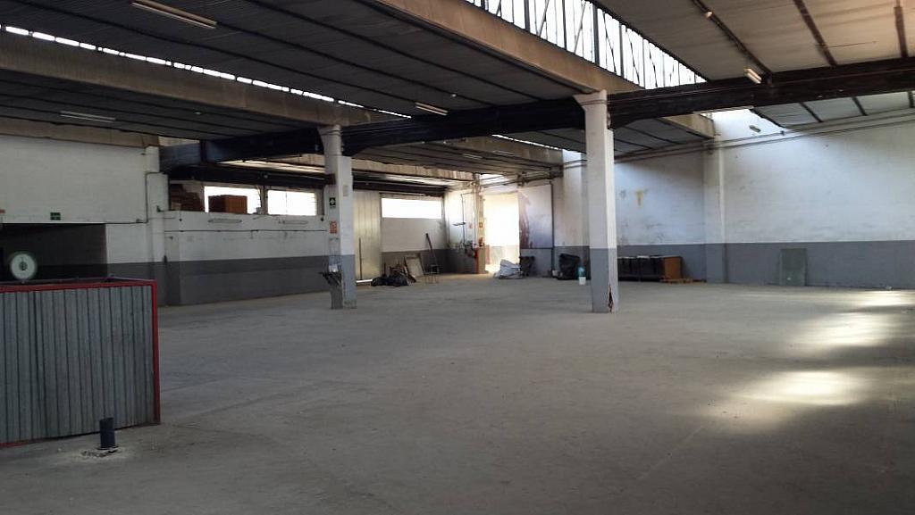 Foto - Nave industrial en alquiler en calle Camps Blancs, Camps Blancs en Sant Boi de Llobregat - 242243560