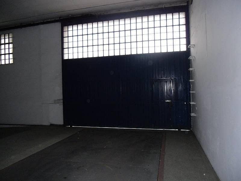 Foto - Nave industrial en alquiler en calle Camps Blancs, Camps Blancs en Sant Boi de Llobregat - 242243566