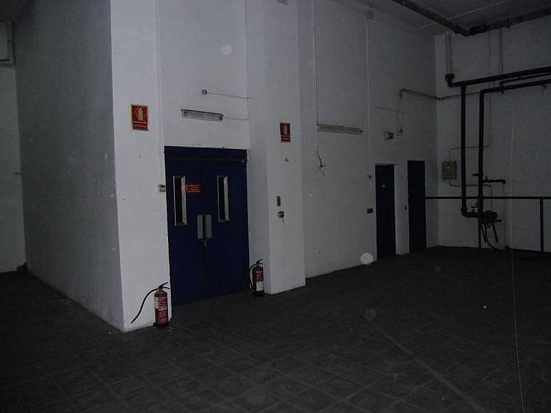 Foto - Nave industrial en alquiler en calle Camps Blancs, Camps Blancs en Sant Boi de Llobregat - 242243569