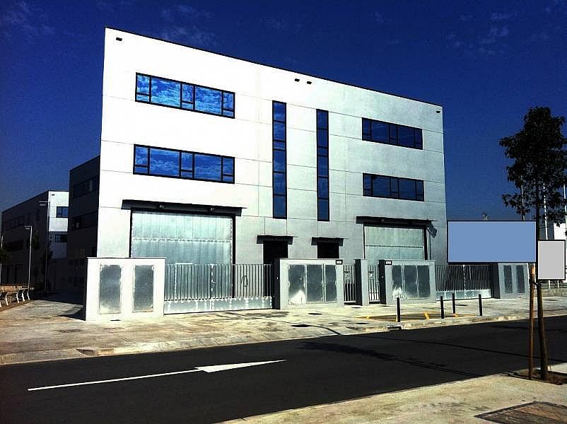 Foto - Nave industrial en alquiler en calle Eixampleestruch, Prat de Llobregat, El - 239887427