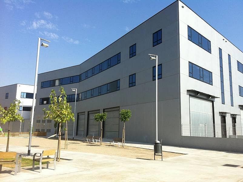 Foto - Nave industrial en alquiler en calle Eixampleestruch, Prat de Llobregat, El - 239887430