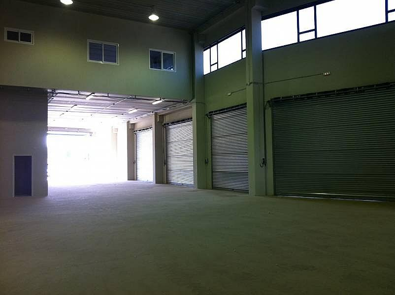 Foto - Nave industrial en alquiler en calle Eixampleestruch, Prat de Llobregat, El - 239887436
