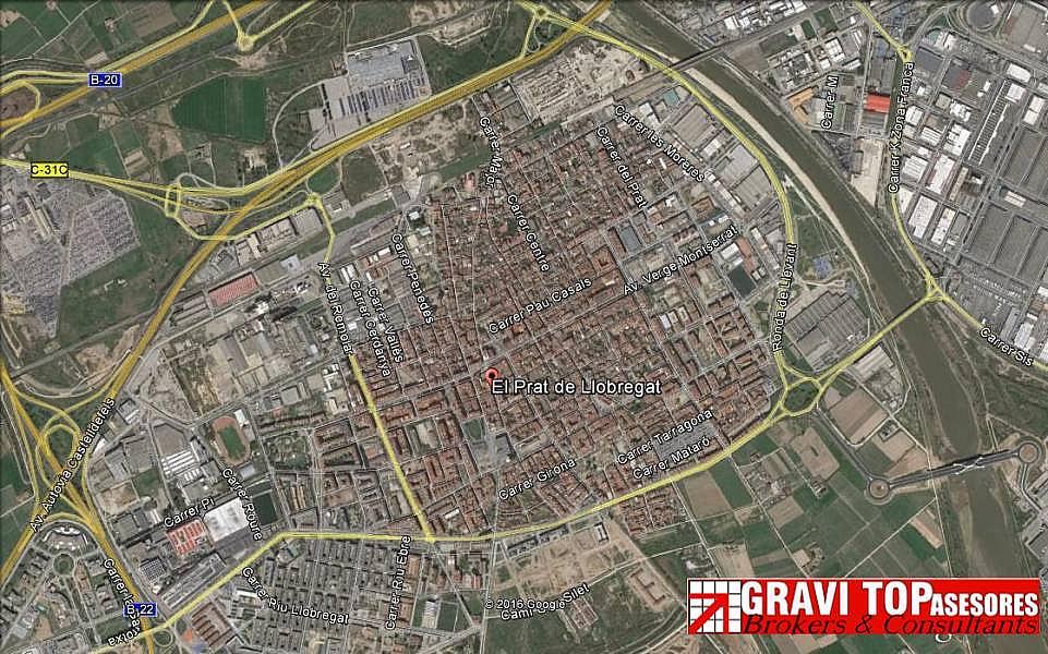 Foto - Nave industrial en alquiler en calle Eixampleestruch, Prat de Llobregat, El - 307670276