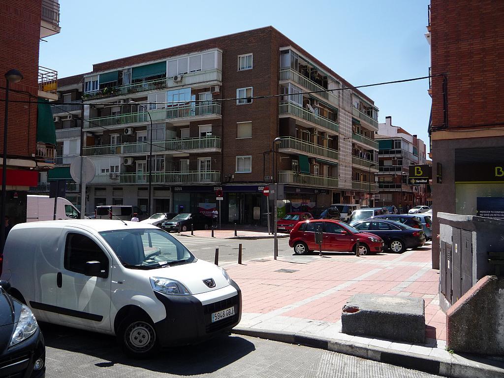 Bar en alquiler en calle Garcilaso, La Alhóndiga en Getafe - 284829727