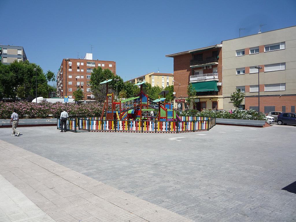 Bar en alquiler en calle Garcilaso, La Alhóndiga en Getafe - 284829735