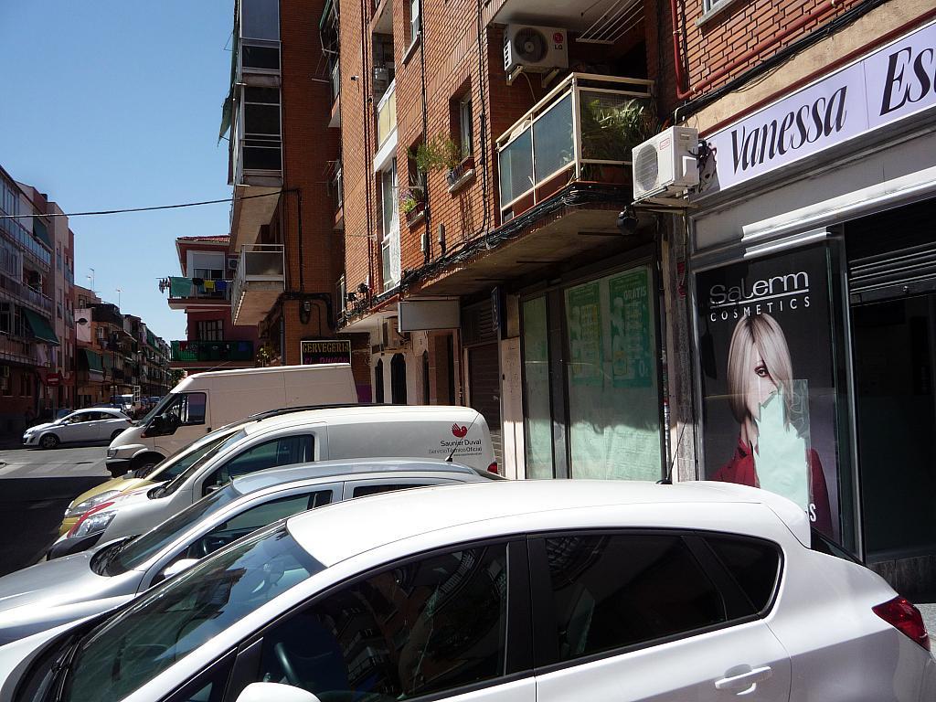 Bar en alquiler en calle Garcilaso, La Alhóndiga en Getafe - 284829741