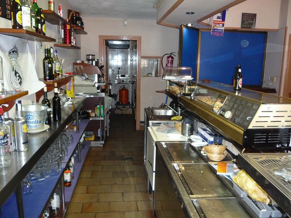 Bar en alquiler en calle Garcilaso, La Alhóndiga en Getafe - 284829748
