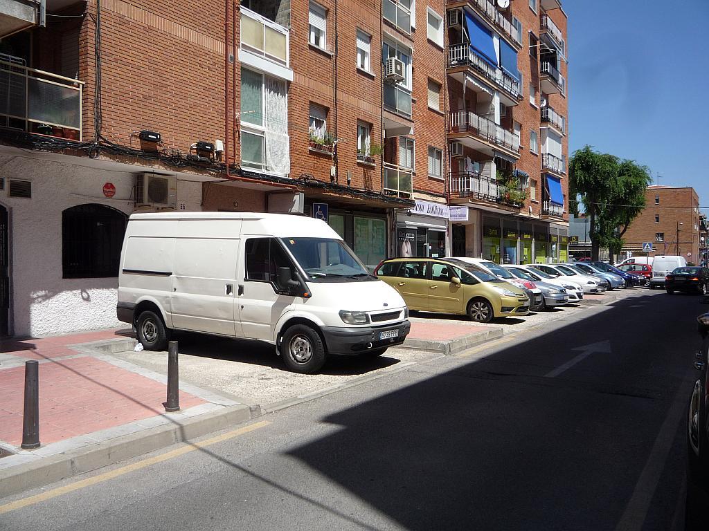 Bar en alquiler en calle Garcilaso, La Alhóndiga en Getafe - 284829770