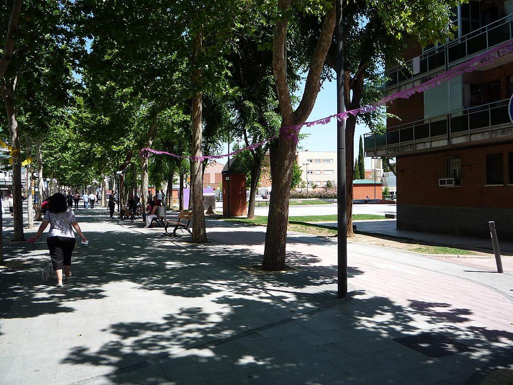 Bar en alquiler en calle Garcilaso, La Alhóndiga en Getafe - 284829779